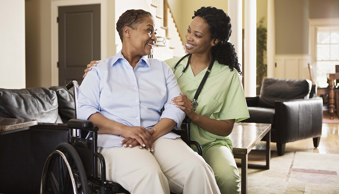 Home Health Aide >> Strong Tower Home Health Services Professional Home Health